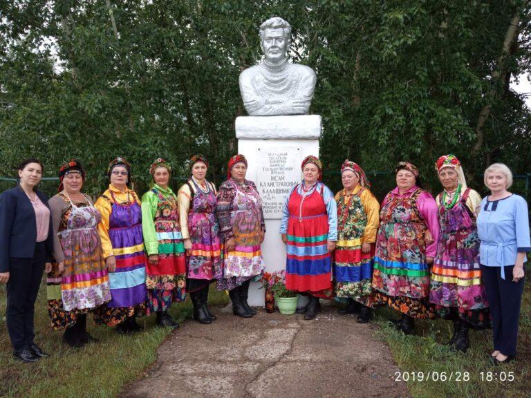 51 Русская песня Бурятия